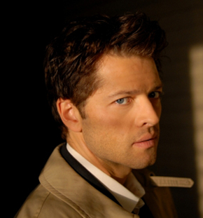 PopGurls Interview: Supernatural's Misha Collins