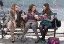 Why I Am Excited For HBO's Girls