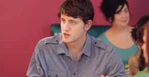 Zach Woods: Why We Need to Bone